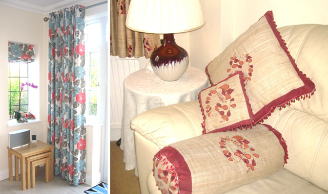 Mary Alligan Curtains and Alterations